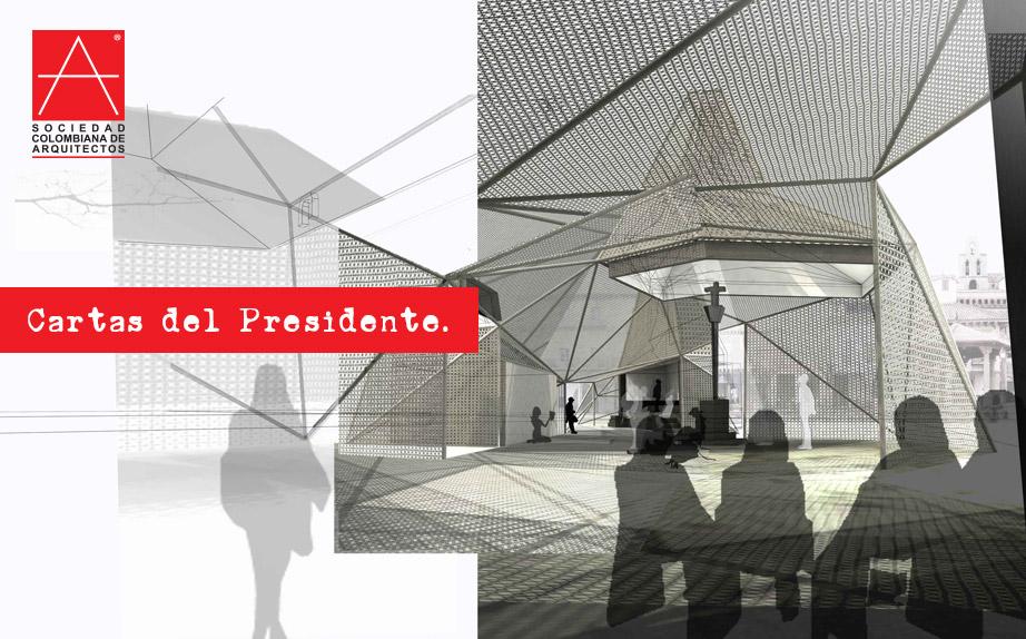 Responsabilidad social de la arquitectura sociedad colombiana de arquitectos - Sociedad de arquitectos ...