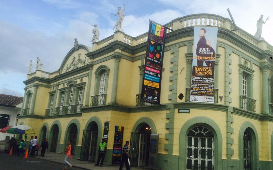 Premio responsabilidad social de la arquitectura sociedad colombiana de arquitectos - Sociedad de arquitectos ...