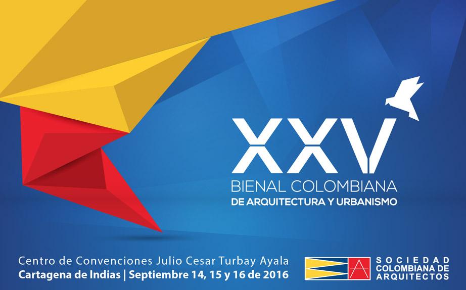 Xxv bienal colombiana de arquitectura y urbanismo sociedad colombiana de arquitectos - Sociedad de arquitectos ...
