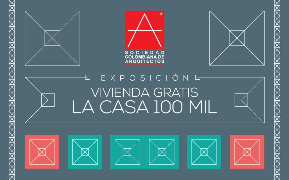 Vivienda sociedad colombiana de arquitectos - Sociedad de arquitectos ...