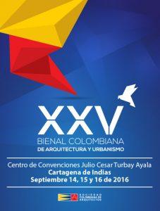 Exposición XXV Bienal Colombiana de Arquitectura y Urbanismo @ Arauca