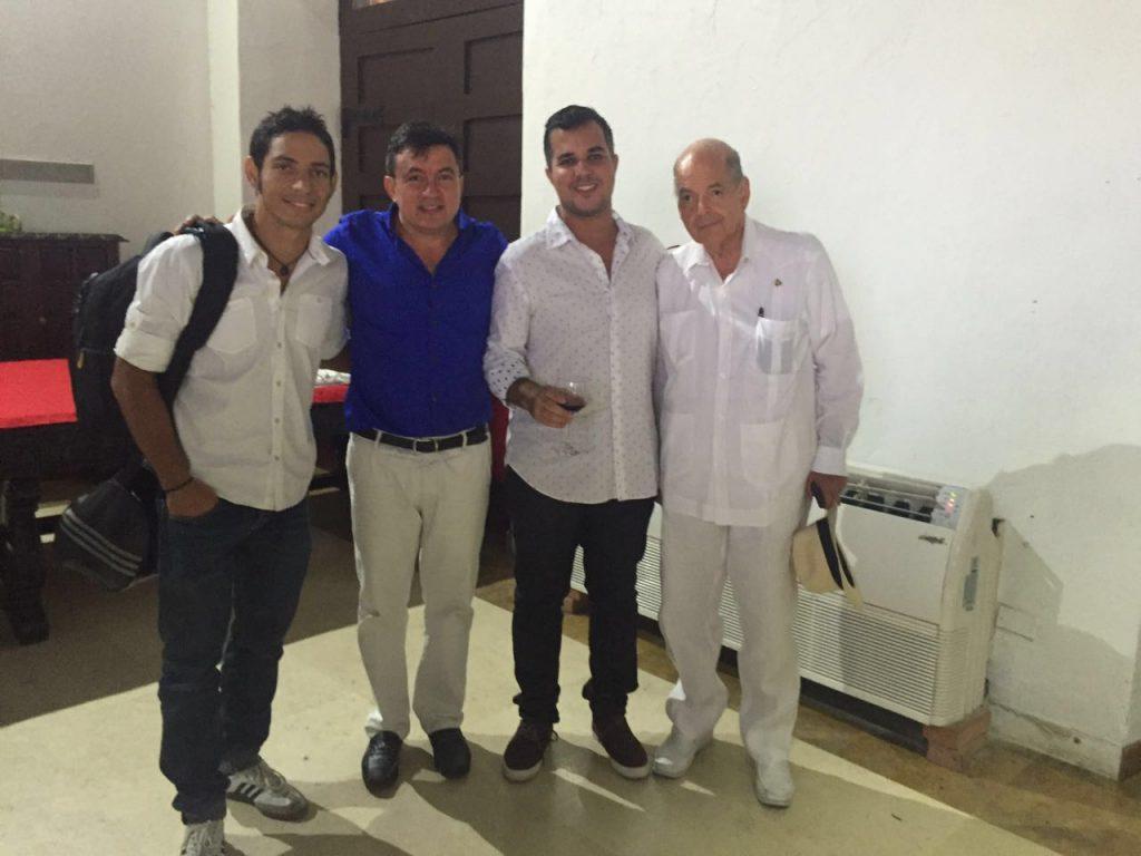 Concurso p blico internacional a dos rondas de for Arquitectos colombianos