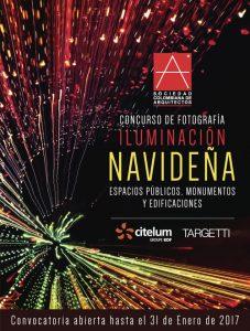 Exposición Concurso de Fotografía Iluminación Navideña @ Bogotá