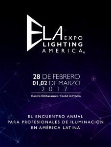 Expo Lighting America 2017 @ Ciudad de México