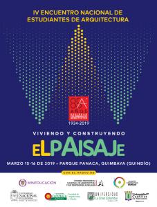 IV ENCUENTRO NACIONAL DE ESTUDIANTES DE ARQUITECTURA @ Parque Panaca