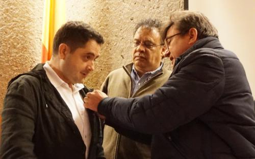Arq. Augusto Ballén Rey / Vicepresidente Nacional 2